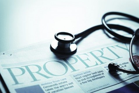 6 Key Trends Affecting Healthcare Real Estate in 2017