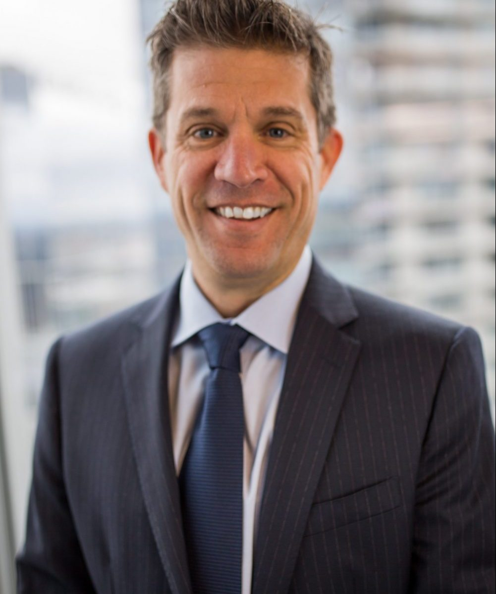 Thomas Warrington, VMG Health