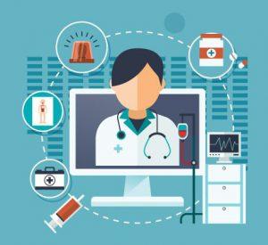 telemedicine arrangements