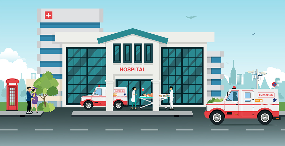 Hospital Valuation