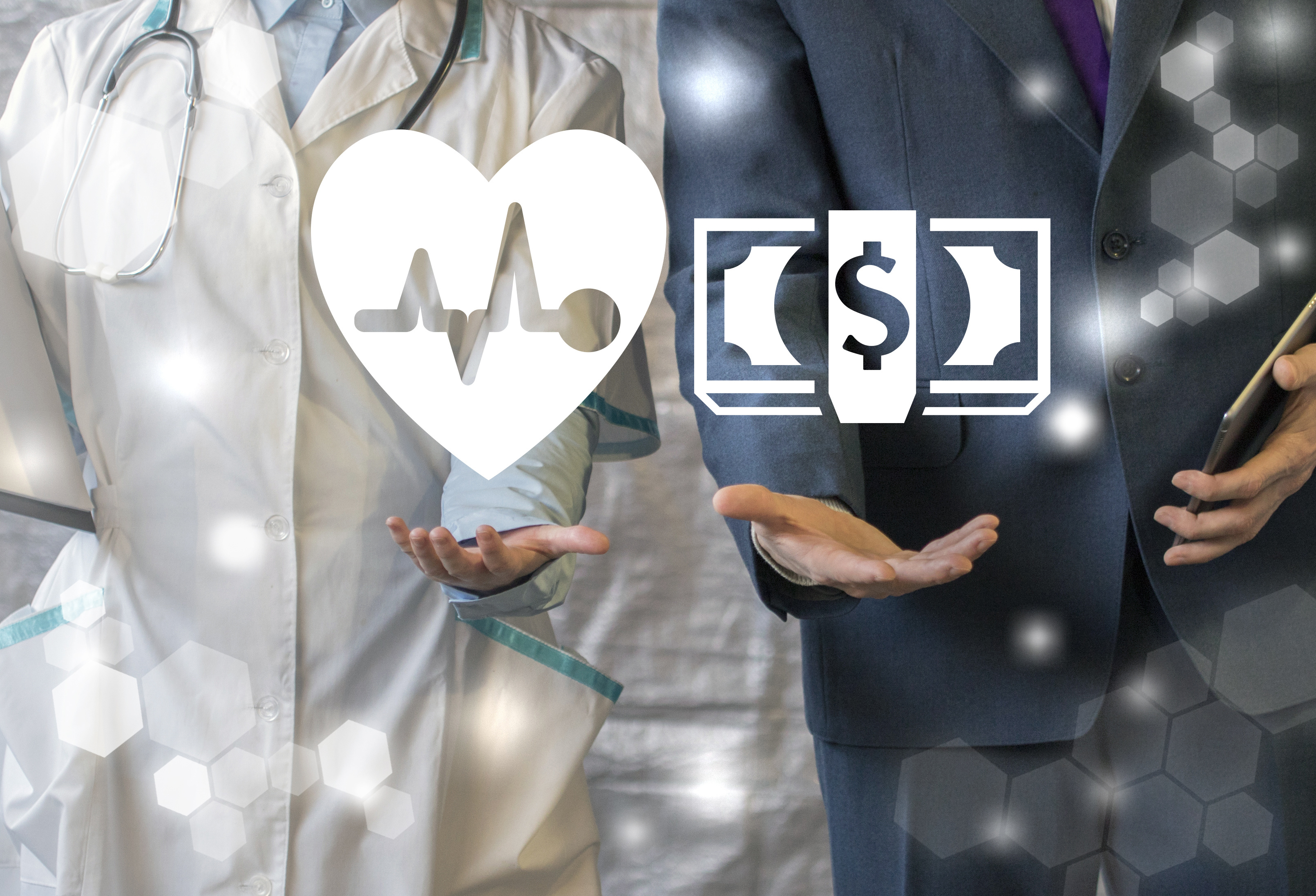 Private Equity Transactions with Healthcare Providers