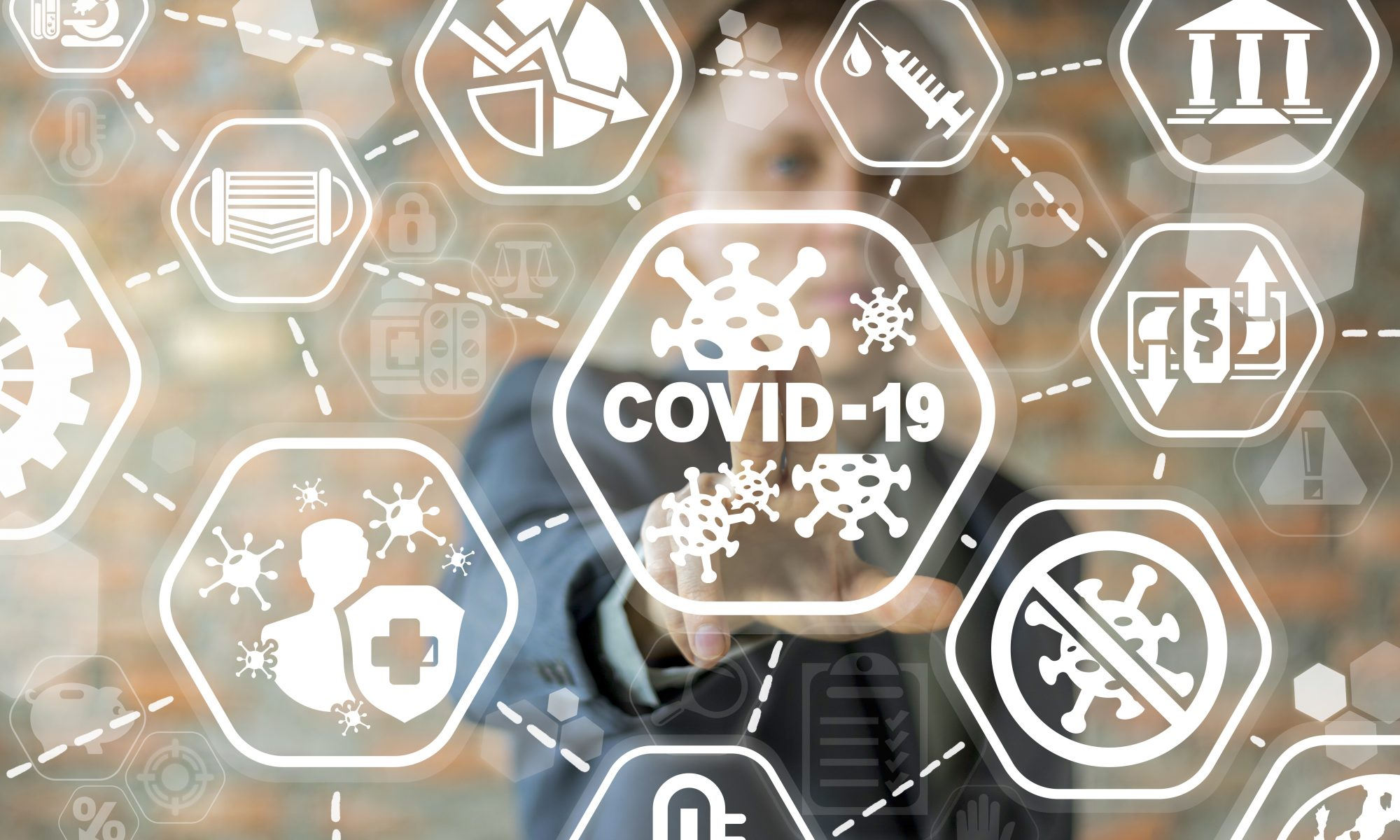 Combating COVID-19: Hazard Pay for Healthcare Providers