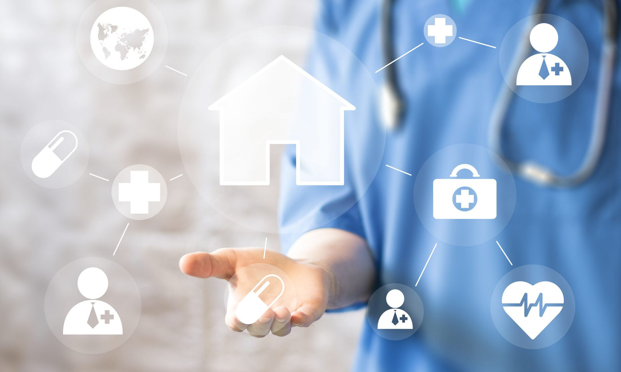 CARES Act Impact on Home Health Agencies