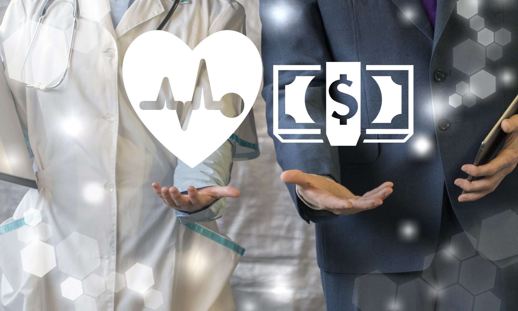CARES Act Excludes Private Equity Backed Physician Groups
