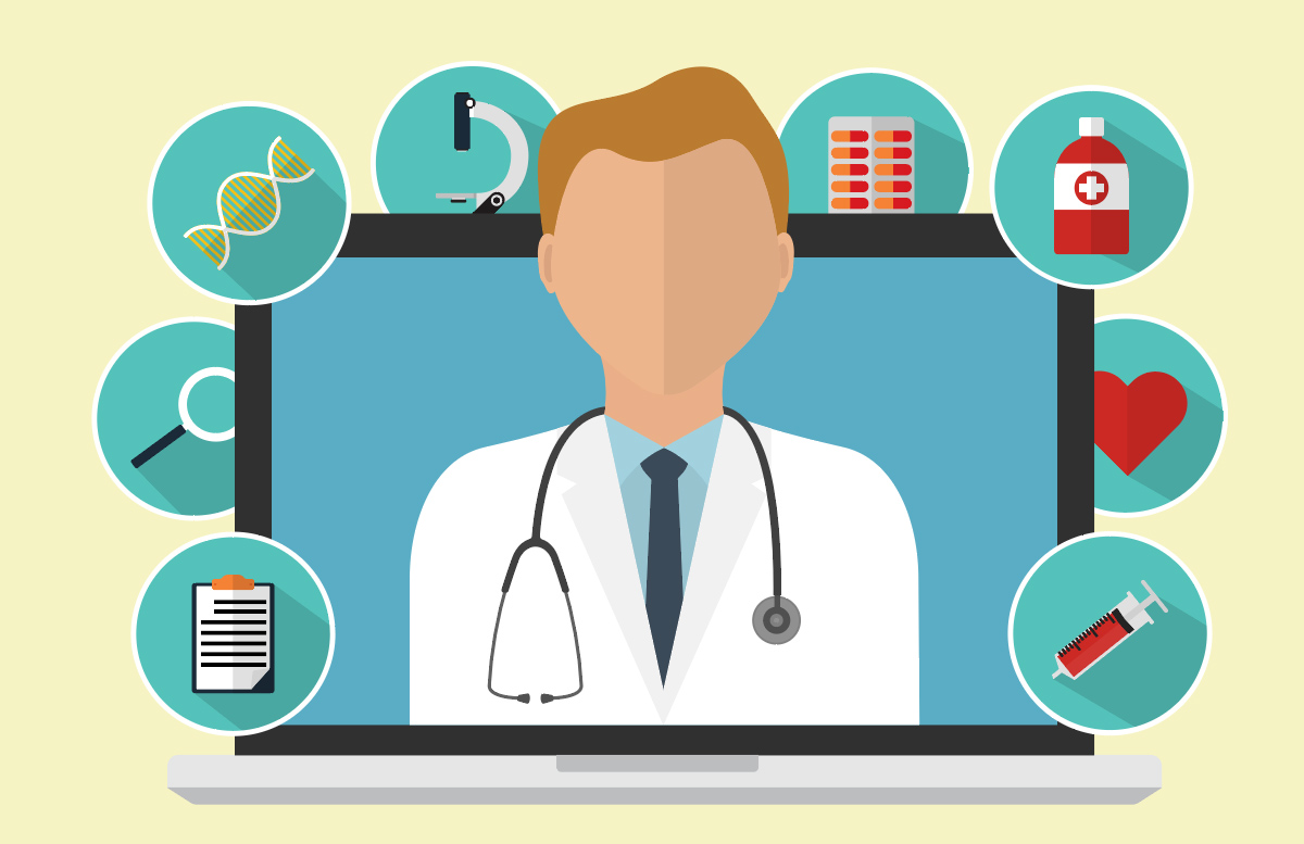 Telehealth Value Surge in Battling COVID-19
