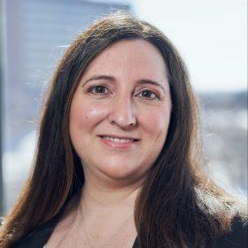 Andrea Chleboun - VMG Health